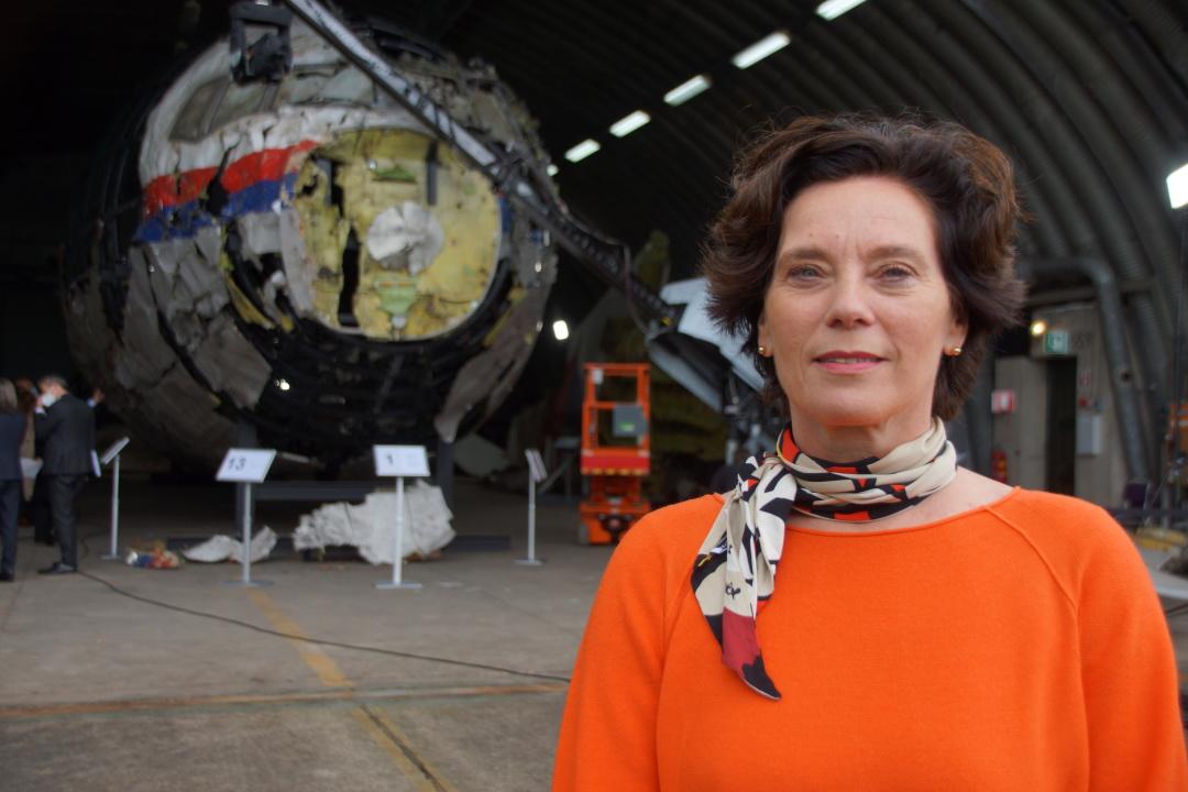 Дігна ван Буцелар