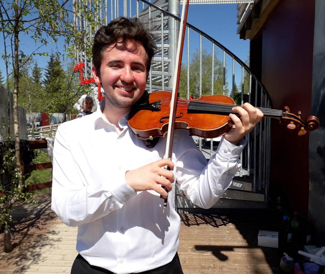 Aleksander Zetterstrøm