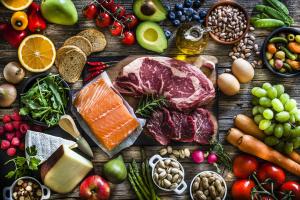 Правило интервалов: как питаться, чтобы сохранить здоровье и фигуру