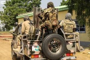 Военные в Нигере попали в засаду: 15 погибших