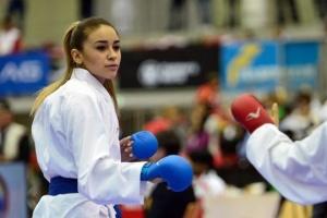 Anzhelika Terliuga remporte la Karate1 Premier League à Lisbonne