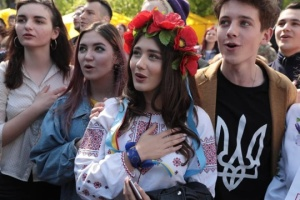 Оголошено результати конкурсу для української молоді в діаспорі «Українці в світі»