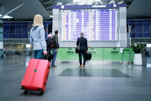 Ukraine's air traffic 43% lower than pre-pandemic levels of 2019 - UkSATSE