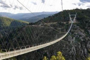 У Португалії відкрилася туристична атракція для відчайдухів