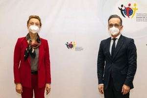 Journée de l'Europe du 5 mai 2021 : 72e anniversaire du Conseil de l'Europe