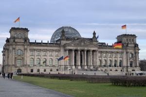 Вибори у Німеччині: консерватори випередили «Зелених»