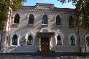 Минкультуры признало синагогу портных в Запорожье памятником архитектуры местного значения