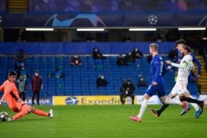 «Челсі» перемагає «Реал Мадрид» і виходить у фінал ЛЧ