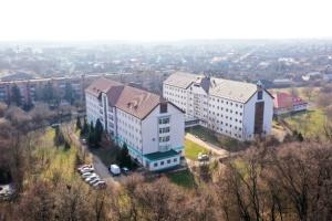 На Закарпатье модернизировали больницу