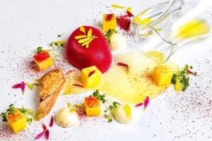 Український шеф-кухар отримав топову міжнародну кулінарну нагороду