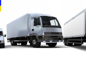 Sprzedaż nowych samochodów ciężarowych w kwietniu wzrosła prawie 2,5-krotnie - eksperci
