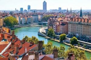 Консульське обслуговування українських громадян у Франції проведуть у Ліоні