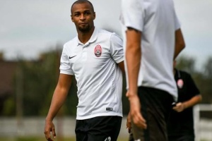 """Захисник Жуніньйо гратиме в """"Зорі"""" до 2024 року"""