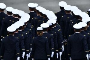 Ле Пен і генерали. У Франції – скандал із листом військовиків