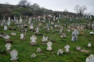 Найдавніше козацьке кладовище Одеси внесли до держреєстру нерухомих пам'яток