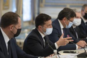 Sicherheitslage in Schwarzmeerregion: Selenskyj und Blinken erörterten gemeinsame Aktionen