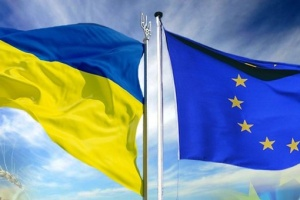 """Misión de la UE toma nota del avance de Ucrania hacia la """"exención de visado industrial"""""""