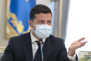 Zelensky to open Forum 'Ukraine 30. Country's Security' on Tuesday