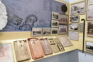 В Херсоне после ремонта открылся Литературный музей