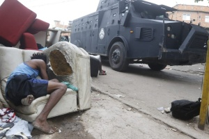 У перестрілці під час поліцейської спецоперації в Ріо-де-Жанейро загинули 23 особи