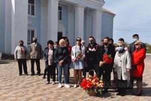 У 17-ту річницю вибухів на артскладах у Новобогданівці провели мітинг