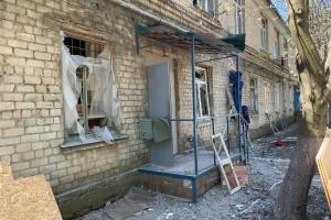 Україна розповіла в ОБСЄ про обстріл окупантами лікарні у Красногорівці