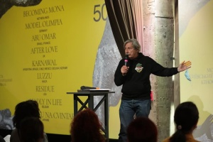 Что покажут на «Молодости»: Халпахчи анонсировал программу кинофестиваля