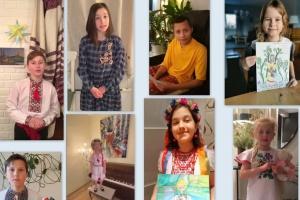 Діаспора у Норвегії назвала переможців міжнародного конкурсу, присвяченого Лесі Українці
