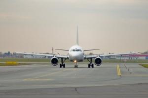 Новую взлетно-посадочную полосу Одесского аэропорта откроют летом