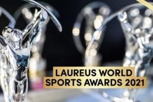 Надаль і Осака визнані спортсменами року за версією Laureus