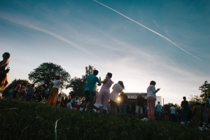 У Чернівцях поновлюють музичний фестиваль «Обнова-фест»