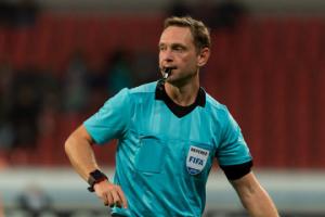 Українські арбітри розсудять топ-матч футбольного чемпіонату Греції