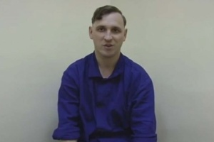 Ukrainian political prisoner Chyrniy released