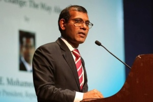 Замах на спікера парламенту Мальдівів могли вчинити політичні противники - ЗМІ