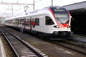 Укрзализныця и швейцарская Stadler будут сотрудничать в проекте City Express