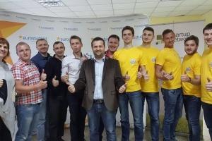 Максим Бартков: Мріємо масштабуватися на англомовні ринки