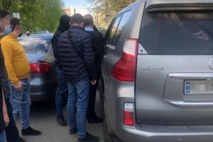 Голову ОТГ на Київщині підозрюють у вимаганні ₴2,6 мільйона