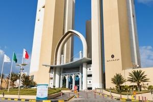 У Лівії бойовики штурмували штаб-квартиру Ради президента