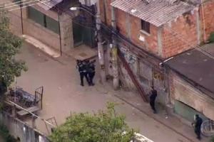Количество погибших во время полицейской спецоперации в Бразилии возросло до 28
