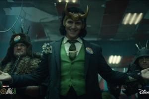 Серіал «Локі» переніс дату прем'єри