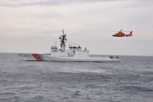 Російські кораблі намагалися завадити військовим навчанням України та США