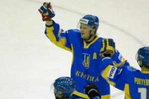 Ексфорвард збірної України Матерухін завершив хокейну кар'єру