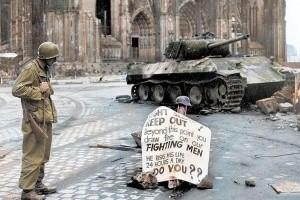 Забыть все, или Как Европа делала первые шаги от войны к миру