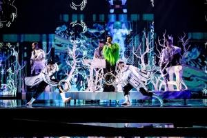 Репетиції почалися - гурт Go_A «випробував» сцену Євробачення