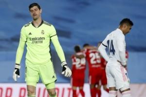 Ла Ліга: «Реал» грає внічию із «Севільєю» і втрачає шанс очолити таблицю
