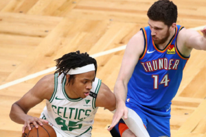 НБА: Михайлюк набрав 14 очок в матчі проти «Сакраменто»