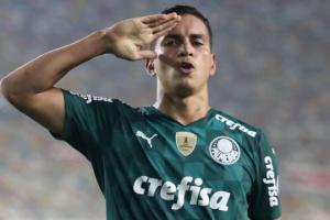 «Динамо» проявляє інтерес до захисника «Палмейраса» Ренана - ЗМІ