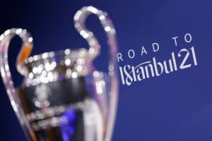 Сьогодні УЄФА повідомить про перенесення фіналу ЛЧ в Лісабон чи Лондон
