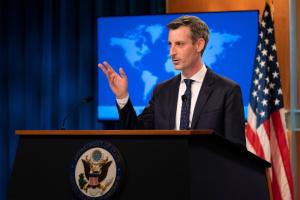 У Держдепі заявили, що CША докладатимуть усіх зусиль для деокупації Криму