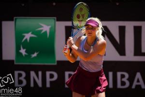 Марта Костюк зіграє в основній сітці турніру WTA 250 у Пармі